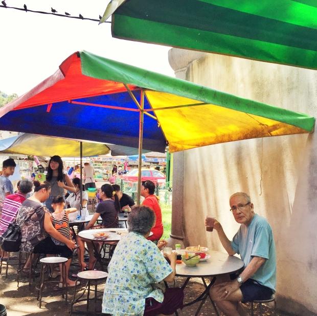 Penang Street Food 2